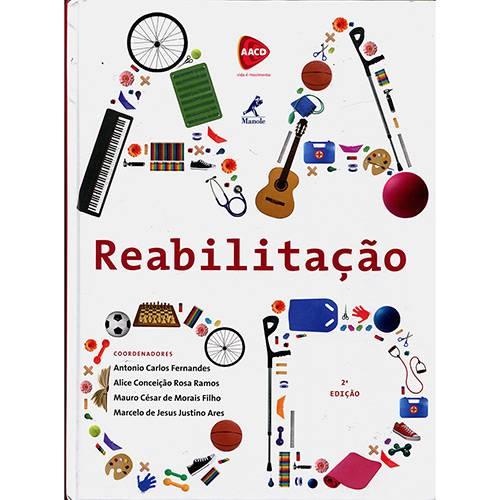 Livro - Reabilitação