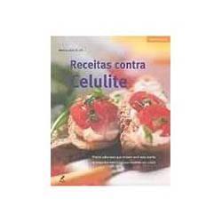 Livro - Receitas Contra Celulite