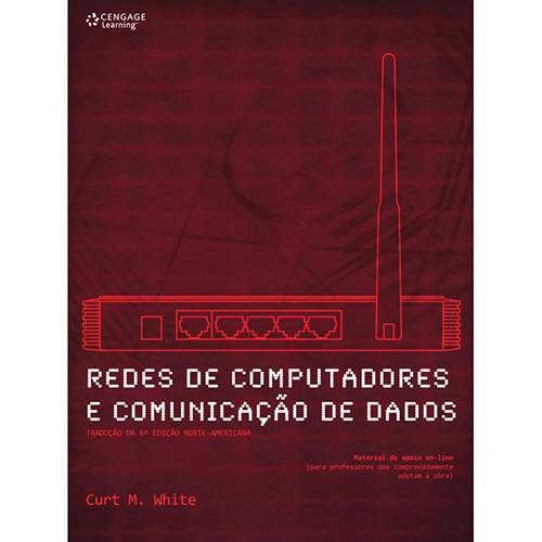 Livro - Redes de Computadores e Comunicação de Dados