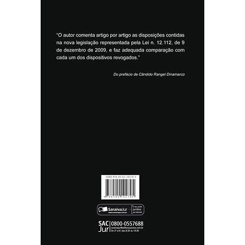 Livro - Reforma da Lei do Inquilinato