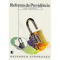 Livro - Reforma da Previdência: Sem Segredos