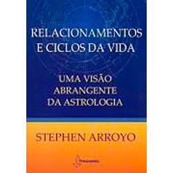 Livro - Relacionamentos e Ciclos da Vida