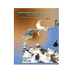 Livro - Representacoes do Ludico 2 Ciclo de Debates Lazer