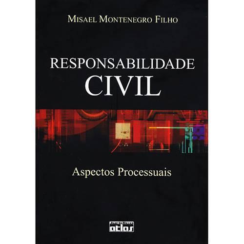 Livro - Responsabilidade Civil: Aspectos Processuais