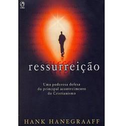Livro - Ressureição