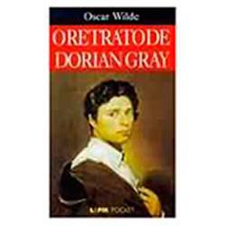 Livro - Retrato de Dorian Gray, o