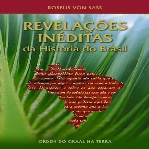 Livro - Revelações Inéditas da Historia do Brasil