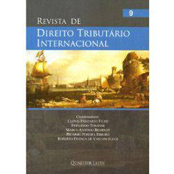 Livro - Revista de Direito Tributário Internacional