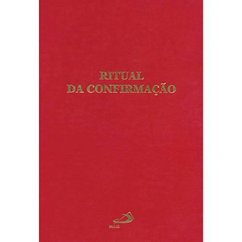 Livro - Ritual da Confirmação