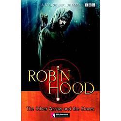 Livro - Robin Hood - The Silver Arrow And The Slaves