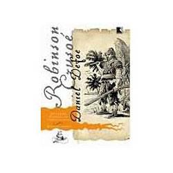 Livro - Robinson Crusoe