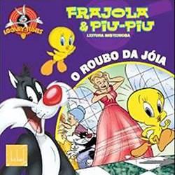 Livro - Roubo da Jóia, o - Coleção Frajola & Pui-Piu