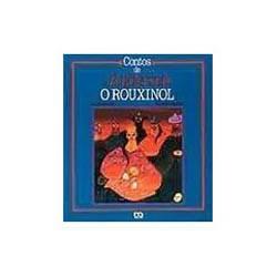 Livro - Rouxinol, o