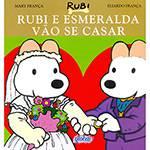 Livro - Rubi e Esmeralda Vão se Casar