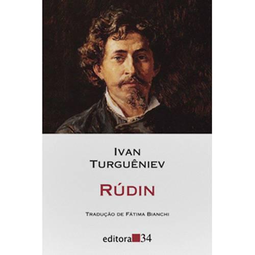 Livro - Rúdin