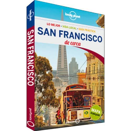 Livro - San Francisco de Cerca
