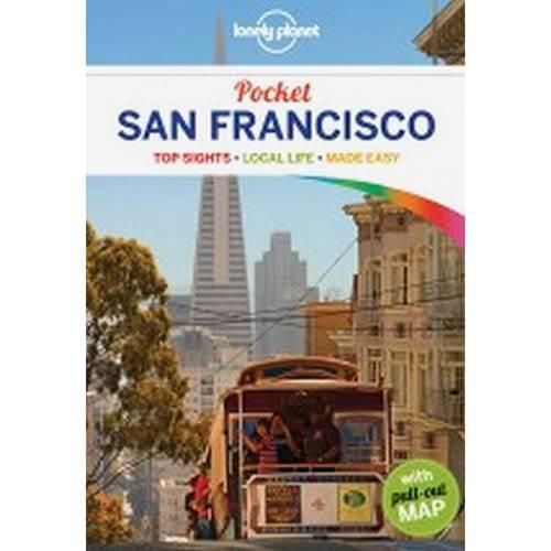 Livro - San Francisco (Pocket)