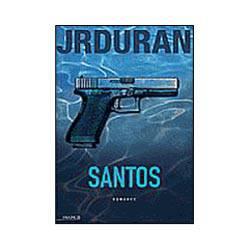Livro - Santos