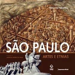 Livro - São Paulo Artes e Etnias