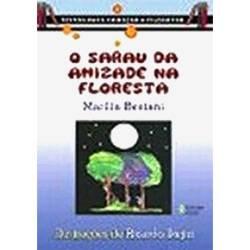 Livro - Sarau da Amizade na Floresta, o