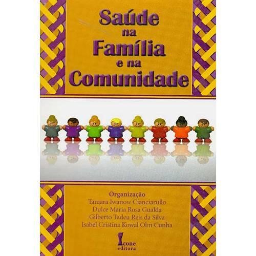 Livro - Saúde na Família e na Comunidade