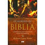 Livro - Segredos da Bíblia, o