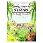 Livro - Segunda Viagem de Colombo