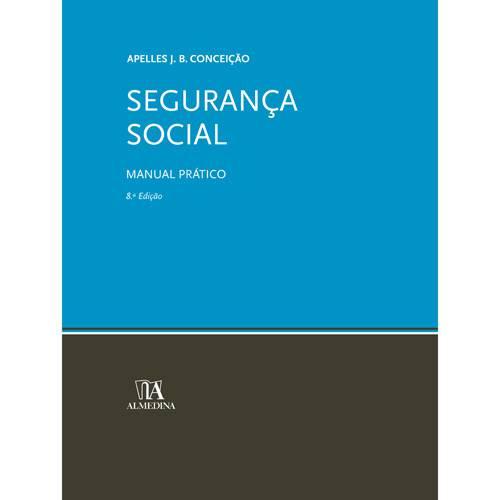 Livro - Segurança Social - Manual Prático
