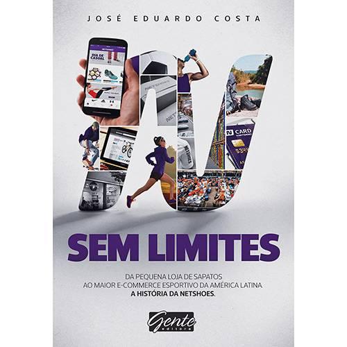 Livro - Sem Limites
