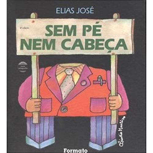 Livro - Sem Pé Nem Cabeça
