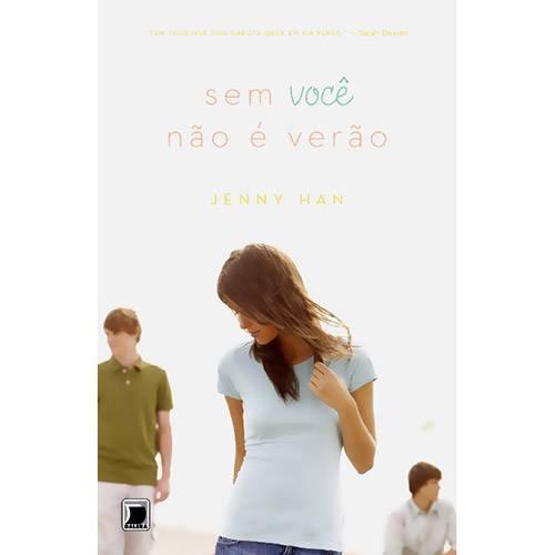 Livro - Sem Voce não é Verão