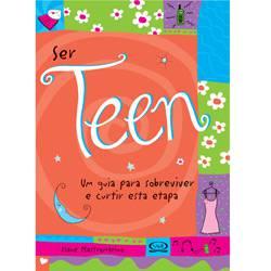 Livro - Ser Teen