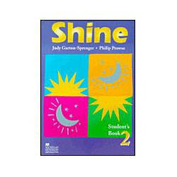 Livro - Shine Student's Book 2