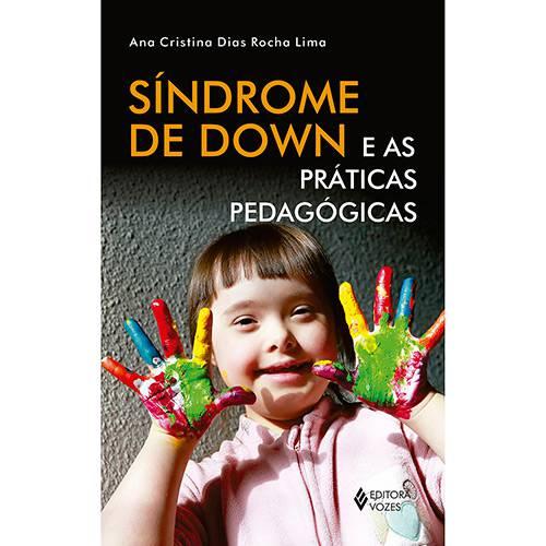 Livro - Síndrome de Down e as Práticas Pedagógicas