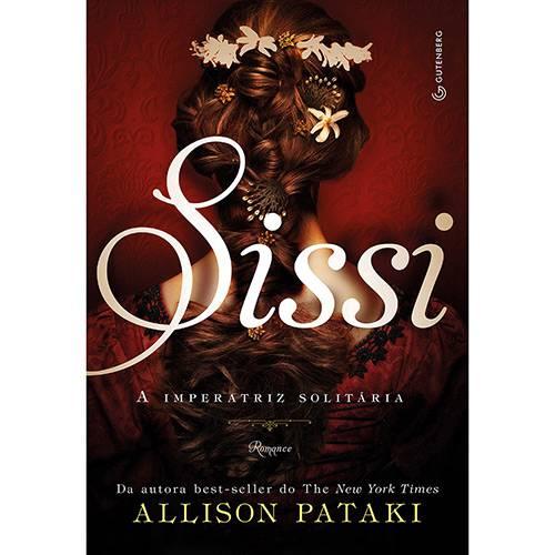 Livro - Sissi: a Imperatriz Solitária