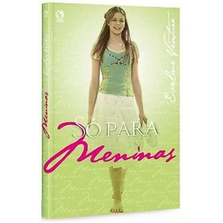 Livro só para Meninas