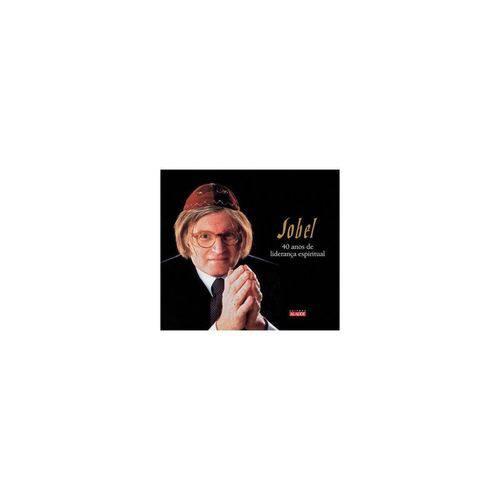 Livro - Sobel - 40 Anos de Liderança Espiritual -