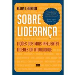 Livro - Sobre Liderança