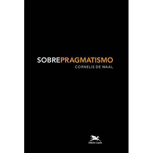 Livro - Sobre Pragmatismo