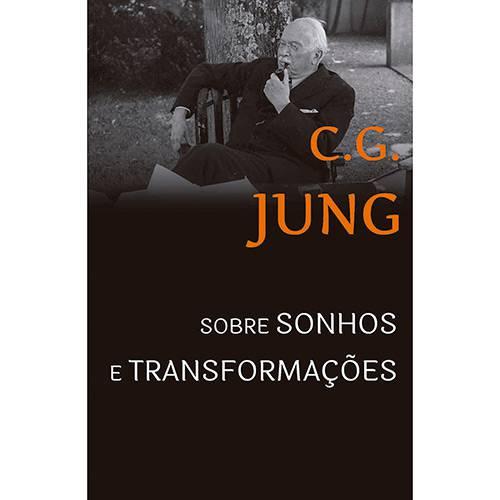 Livro - Sobre Sonhos e Transformações