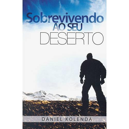 Livro - Sobrevivendo ao Seu Deserto