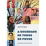 Livro - Sociedade de Todos os Povos, a