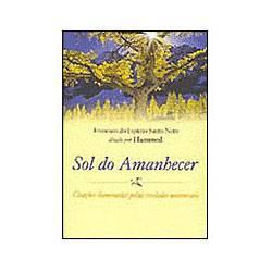 Livro - Sol do Amanhecer