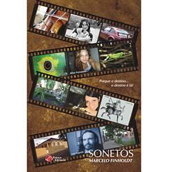 Livro - Sonetos