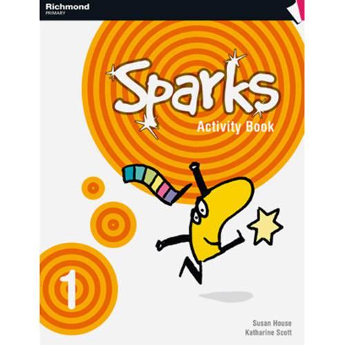 Livro - Sparks 1: Activity Book
