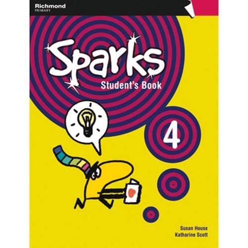 Livro - Sparks 4: Student's Book
