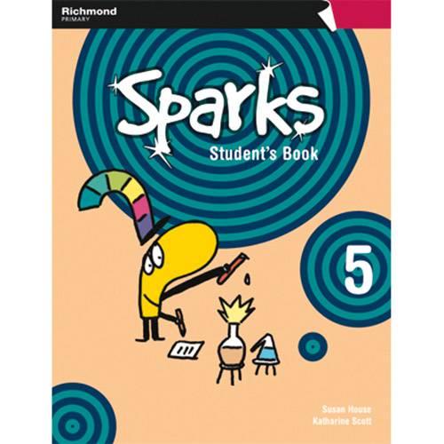 Livro - Sparks 5: Student's Book