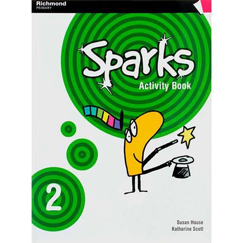 Livro - Sparks 2: Activity Book