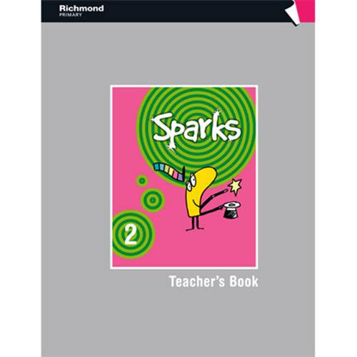 Livro - Sparks 2: Teacher's Book