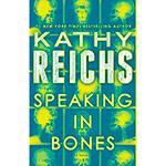 Livro - Speaking In Bones